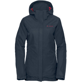 VAUDE Escape Pro II Jacket Women eclipse